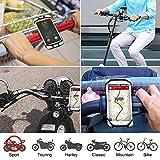 Zoom IMG-2 bovon porta cellulare bici supporto