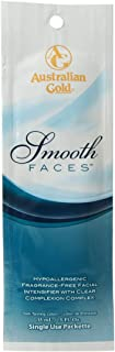 Australian Gold Smooth Faces Self Tanning Lotion 15ml [並行輸入品]