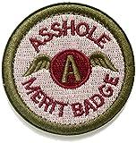 WZT Asshole Merit...image