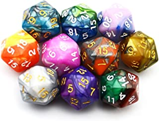 Best dice with lots of sides Reviews