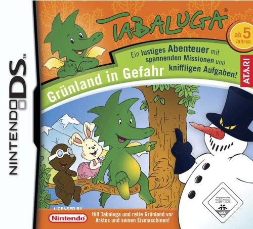 Tabaluga - Grünland in Gefahr