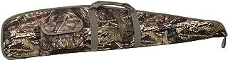 sunland 44/48/52 Inch Rifle Case with Adjustable Shoulder Shotgun Case for Scoped Rifles