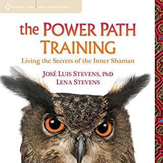 The Power Path Training audiobook cover art