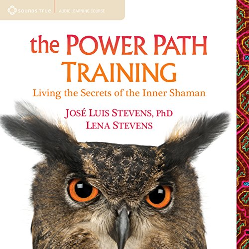 The Power Path Training copertina