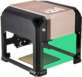 3000MW Desktop Laser Engraving Machine Logo Marking FOR WIN OS System