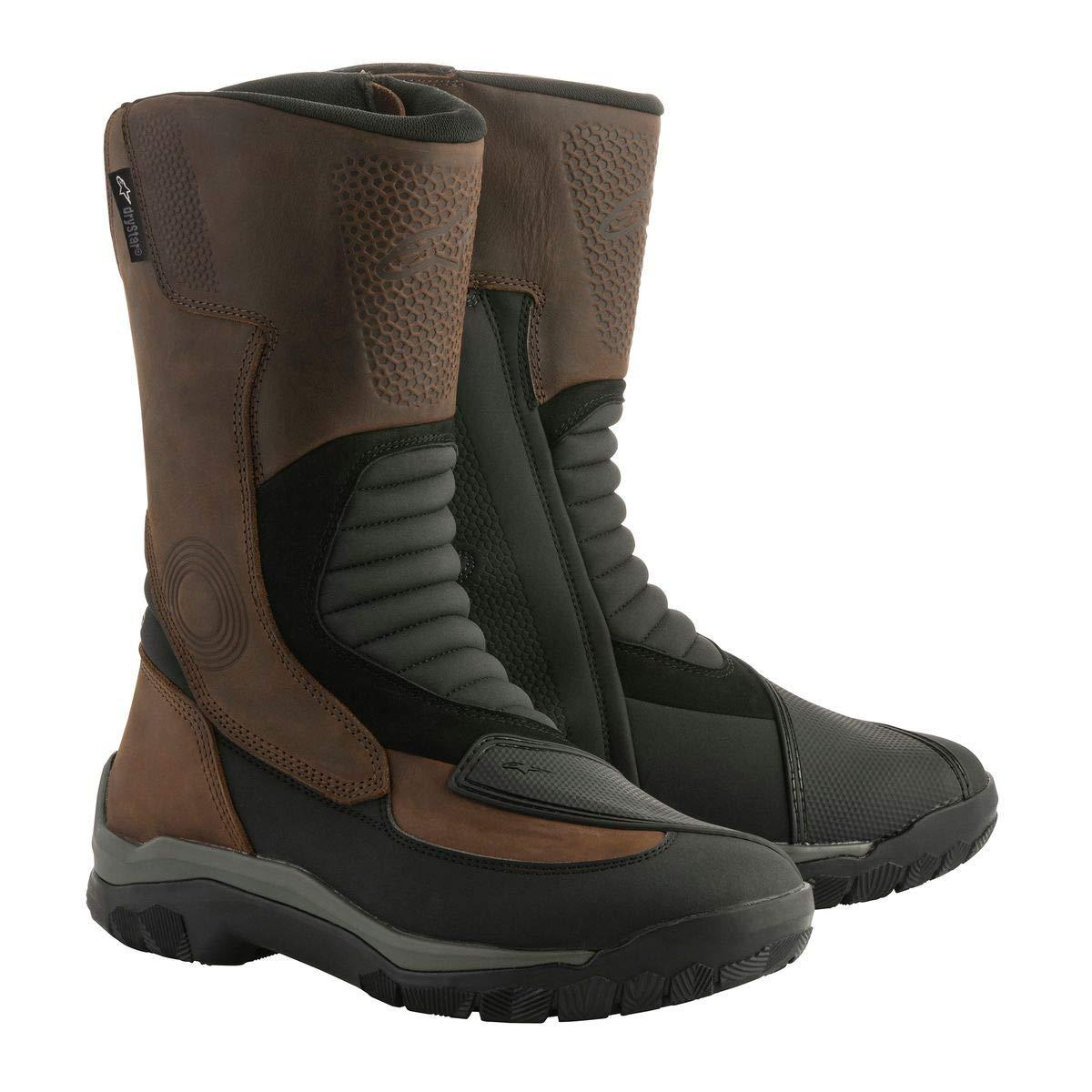 Alpinestars Mens 2443418 82 11 Boots Brown