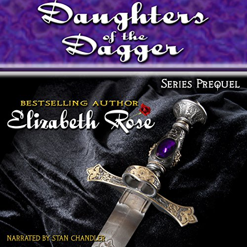Daughters of the Dagger Prequel (Daughters of the Dagger Series) Titelbild