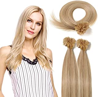 Best fusion colored hair extensions Reviews