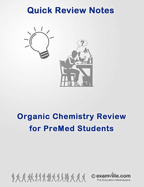Ace Your Exams: Organic Chemistry Review - Aldehydes and Ketones (Quick Review Notes) (English Edition)