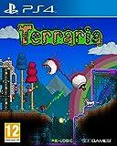 Terraria (PS4) - [Edizione: Regno Unito]