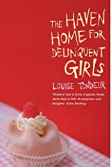 The Haven Home for Delinquent Girls Paperback