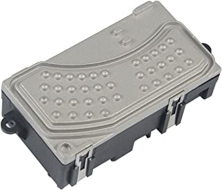A-Premium HVAC A/C Blower Motor Resistor for Audi A6A6 Quattro 2005-2011 R8 2008-2015 4F0820521A