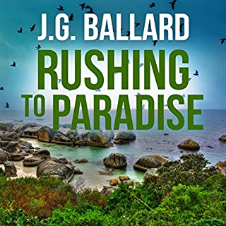 Rushing to Paradise cover art