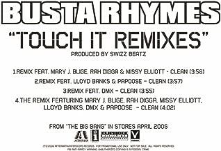 touch it remix mp3