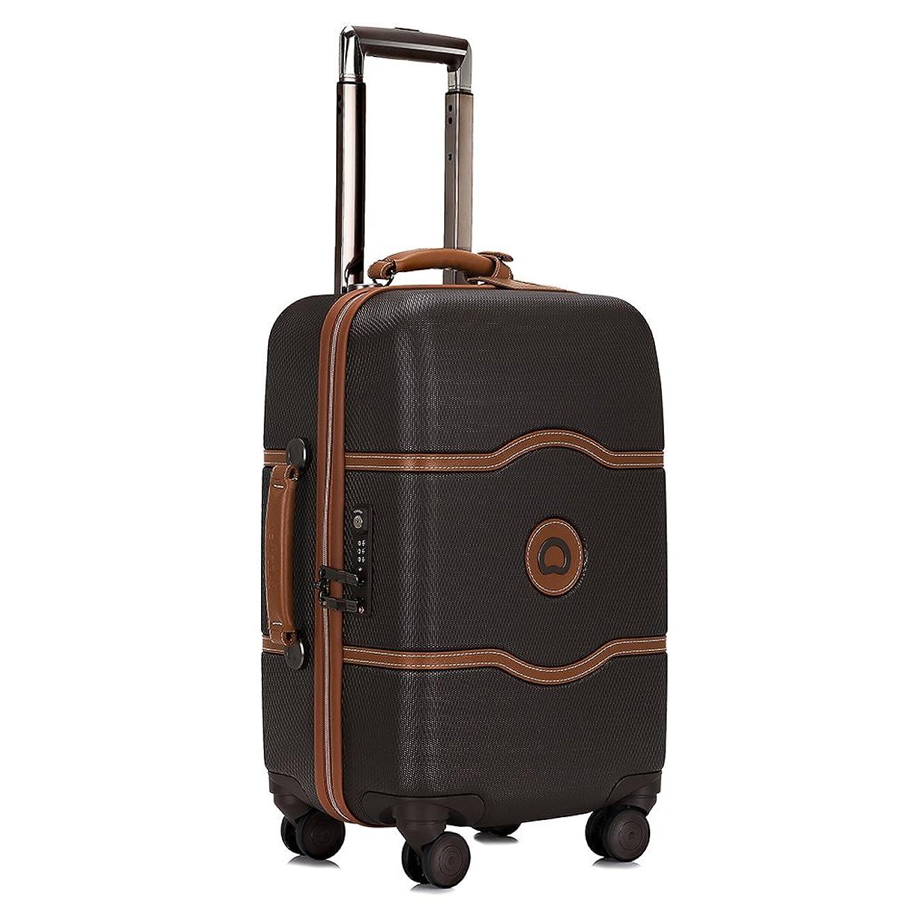 操るスクラブ現実にはDELSEY デルセー スーツケース シャトレ ハードキャリーケース キャリーバッグ CHATELET HARD+ ストッパー機能 機内持ち込み 小型 sサイズ/中型mサイズ/大型lサイズ 10年国際保証 ハンガー&収納袋付属