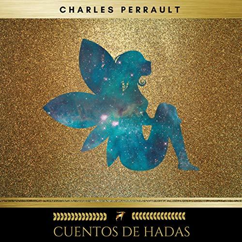 Cuentos de Hadas audiobook cover art