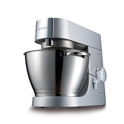 kenwood KMC050 Robot Chef Titane Inox Satiné 40 x 22 x 29 cm