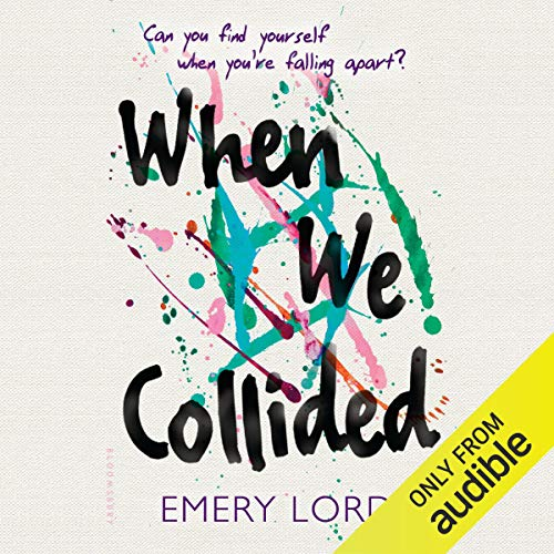 When We Collided cover art