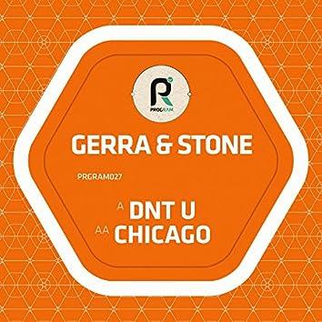 Dnt U / Chicago