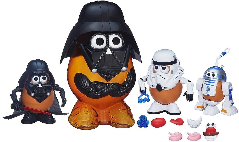 Star Wars Mr Potato Head Darth Tater 3 Character Set (2+ Years)