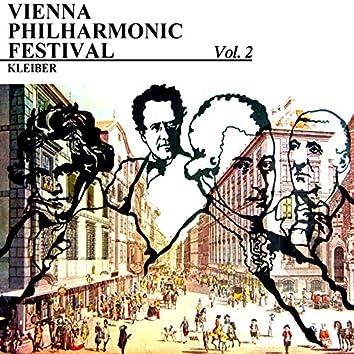 Vienna Philharmonic Festival, Pt. 2