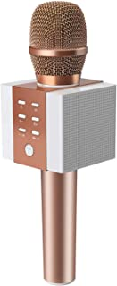 TOSING 008 Micrófono de Karaoke Inalámbrico Bluetooth,