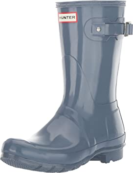 ffe85e946c7 Hunter Original Short Rain Boots | Zappos.com
