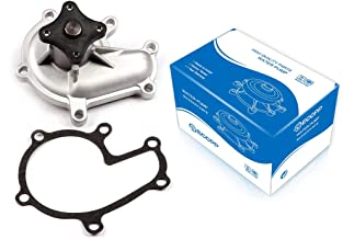 ECCPP Water Pump With Gaskets 210101E400 Pump Fit for 1993 1994 1995 1996 1997 1998 1999 2000 2001 Nissan Altima