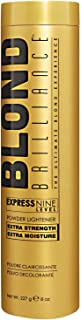 Best blond brilliance nine level powder Reviews
