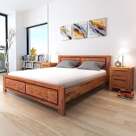 Pleasing Amazon Co Uk Transparent Beds Frames Bases Bedroom Home Interior And Landscaping Ponolsignezvosmurscom