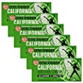 Evergreen Leaves California Dieter's Drink Extra Strength Tea 1.76 oz (6 Pack) from Evergreen Leaves