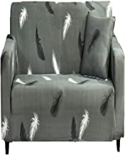 Bankhoezen Gedrukte Universele Sofa Hoes Stretch Sofa Covers, Zachte Stoffen Bankhoezen, Antislip Wasbare Bank Decor, Meub...