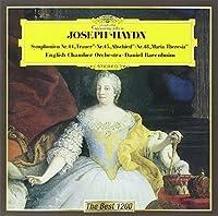 Symphonies 44 45 & 48 by Hadyn (2012-05-15)