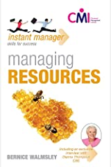 Instant Manager (IMC) Paperback