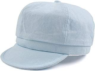 Classic Baby Beret Hat Toddler Baby Newsboy Cap Boys Girls Sun Cap Summer Autumn 2-4Y