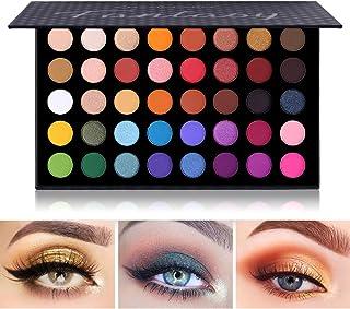 OCHILIMA Pro 40 Colors Eyeshadow Palette Matte Shimmer Make