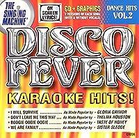 Karaoke: Dance Hits 2