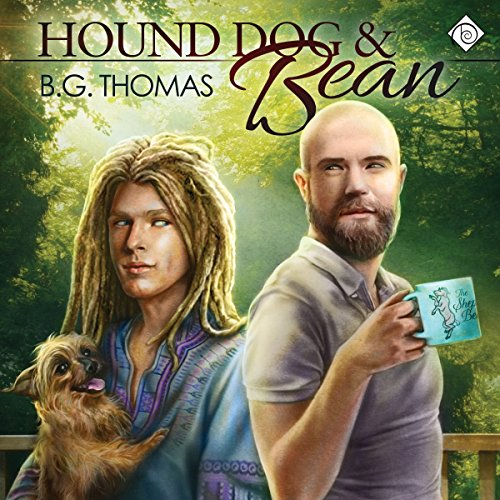 Hound Dog & Bean audiobook cover art