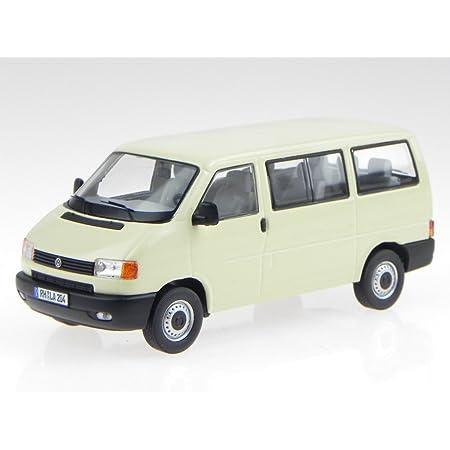 Vw T4 Kasten Bus Eisblau Modellauto 13200 Premium Classixxs 1 43 Spielzeug