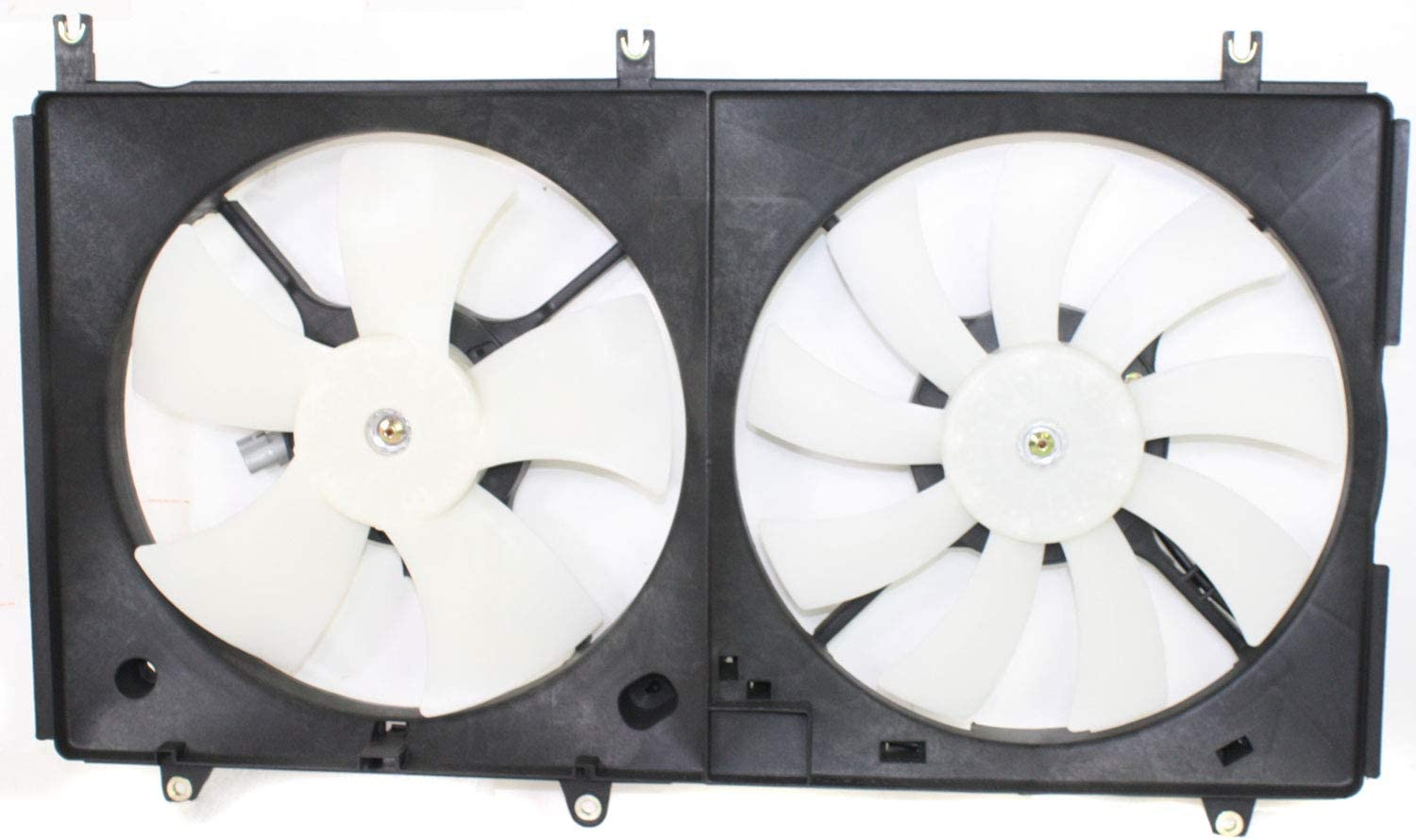 Garage-Pro Cooling Super intense SALE Fan Assembly 2004-2005 for Purchase MITSUBISHI GALANT