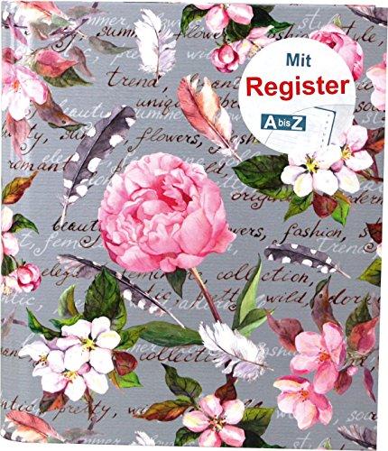 RNK 46701 - Ringbuch