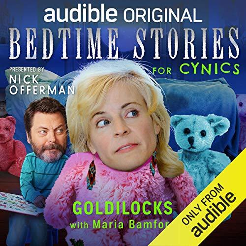 Ep. 3: Goldilocks with Maria Bamford copertina