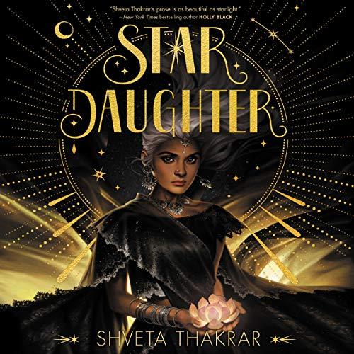 Star Daughter cover art