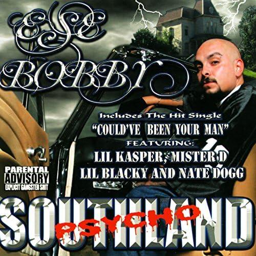 Ese Bobby feat. Lil Kasper, Mister D, Lil Blacky & Nate Dogg