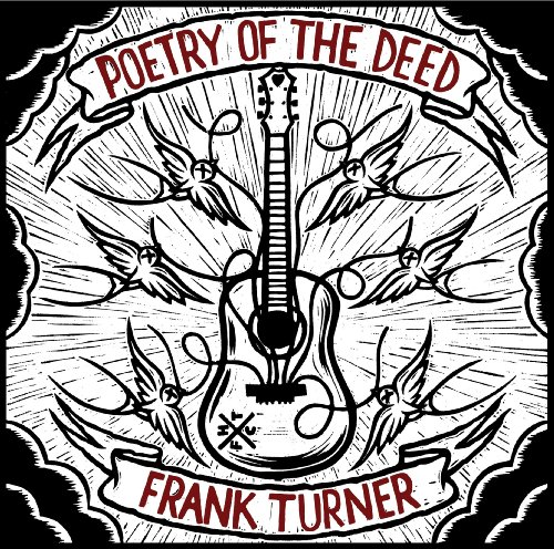 Poetry of the Deed [Vinyl]