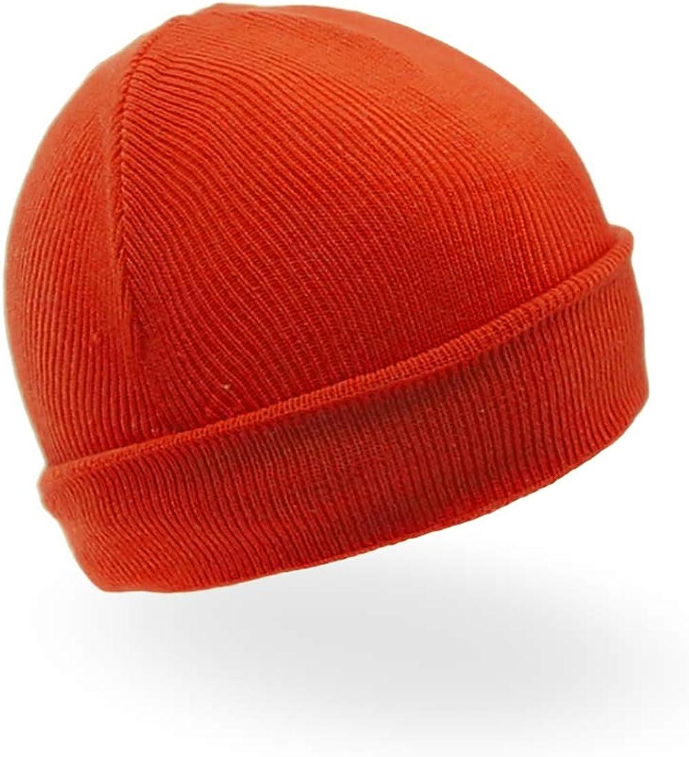 Gorro de Invierno Unisex para niños y Adultos con diseño Moderno, cálido, cómodo y Suave en 6 Colores para Proteger Cabeza y Orejas del frío