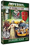 Empires Series Collection (Crusades and Islam) - 2-DVD Set ( Empires: Holy Warriors - Richard the Lionheart and Saladin / Islam: Empire of Faith ) [ NON-USA FORMAT, PAL, Reg.0 Import - Spain ]