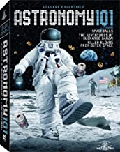 Astronomy 101 Collection