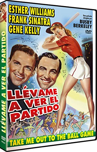 Llevame A Ver El Partido (Take Me Out To The Ball Game) [DVD]