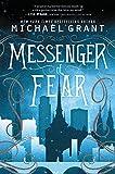 Messenger of Fear (Messenger of Fear, 1) - Michael Grant